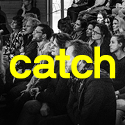Logo Catch Deventer